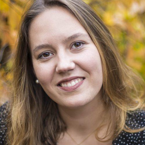 Charlotte Rietbergen